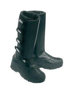EQUI-THEME Winter-Stiefel schwarz