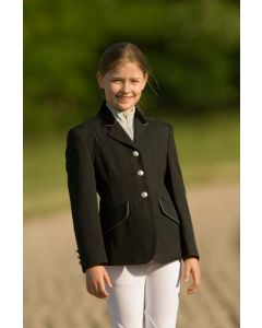 EQUI-THEME Turnierjacke, Kinder