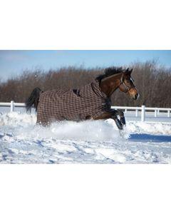 RHINO® Wug® Regendecke mit High-Neck, Horseware, 200g Füllung