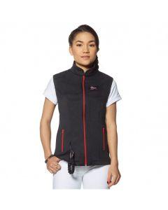 PRIVILEGE EQUITATION AIRSAFE ärmellose Softshelljacke für Damen inkluisive Airbag Liner