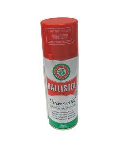 BALLISTOL Universalöl, Spray 200 ml