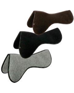 CSO Sattelpad Rückenschoner Schaum und Wolle