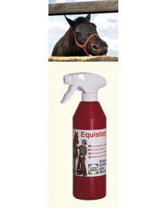 Equistop Liquid gegen Knabbern 450 ml