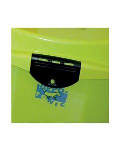 Ersatz -Verschluss Putzbox HIPPO-TONIC