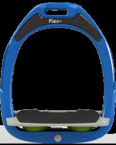 Flex-On Steigbügel GREEN COMPOSITE