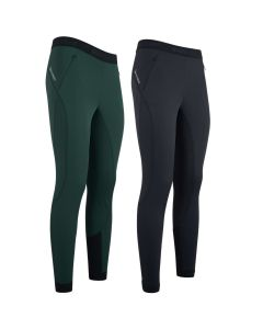 Euro Star Reithose ATHLETIC Lux Silikon Vollgrip Advanced Damen