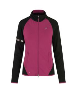 Euro Star leichte Trainingsjacke für Damen TOP CHAMP