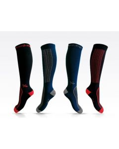 freejump technical riding socks