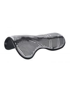 Gel Pad SOFT-AIR Rückenschoner schwarz