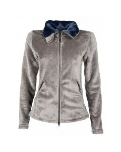 HKM Fleecejacke für Kinder SOFT