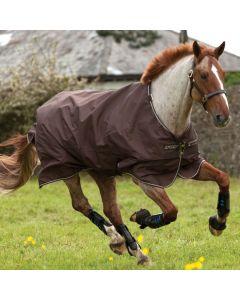 Horseware Amigo Bravo 400gr Outdoordecke braun