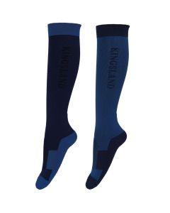 Kingsland BRANSON Socken unisex-navy