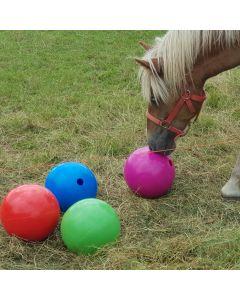 L- Sport Snackball für Pferde