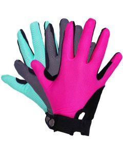 QHP Handschuhe Mesh für Kinder