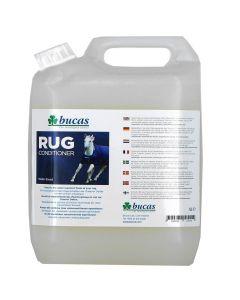 bucas,Imprägnierspray für Decken,RUG CONDITIONER 5l