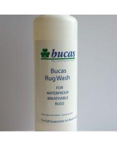 bucas, Deckenwaschmittel ,RUG WASH 250ml