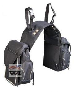 WI Western Imports SB-3 Satteltasche Packtasche