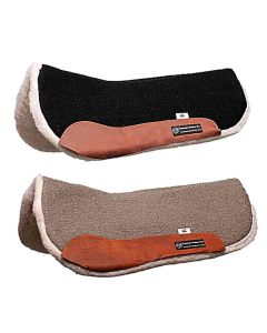 WI-Western Imports CSF Comfort Saddle Fit Pad SIERRA