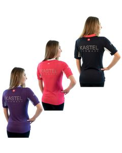 KASTEL Charlotte Krystal Collection, kurzarm