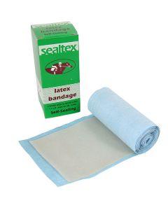 Sealtex Latex Bandage für Gebisse