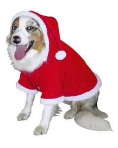 Weihnachtsdecke für Hunde
